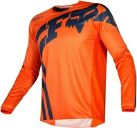 FOX - 180 Cota Orange Jersey