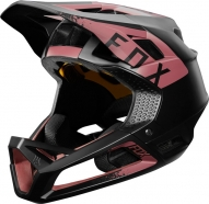 FOX - Proframe Mink Dusty Rose Lady MIPS® Helmet