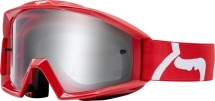 FOX - Main Race Clear Youth Goggles