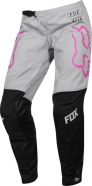 FOX - 180 Youth Girls Pants Black Pink