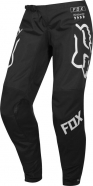 FOX - Womens 180 Mata Drip Black Pant