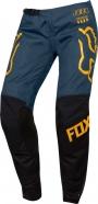 FOX - Womens 180 Mata Black Navy Pant