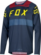 FOX - Flexair Midnight Jersey