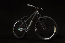 Decade Limited Bike