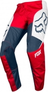 FOX - 180 PRZM Navy Red Pant