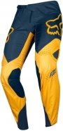 360 Kila Pant Navy Yellow