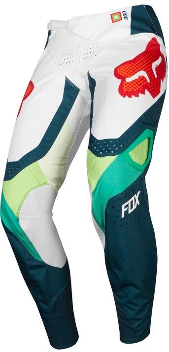 Fox 360 Murc Pants