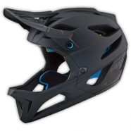 Stage Stealth Black MIPS® Helmet