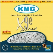 KMC - X9.93 9-speed Chain