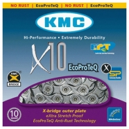 KMC - X10e EPT Chain for E-bikes