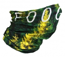 Foog Wear - Get Lost Neck Warmer