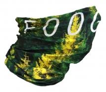 Foog Wear - Get Lost Neck Warmer