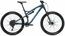 Whyte Bikes - T-130 SR Trail Bike