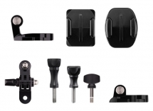 GoPro - Grab Bag of Mounts