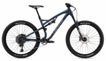 Whyte Bikes - T-130 S Trail Bike