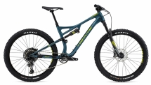 Whyte Bikes - T-130C R Trail Bike
