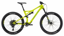 Whyte Bikes - T-130C RS Trail Bike