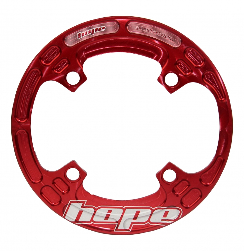 Hope Bash Ring 104mm
