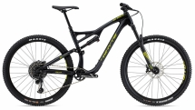 Whyte Bikes - S-150C RS Trail Bike