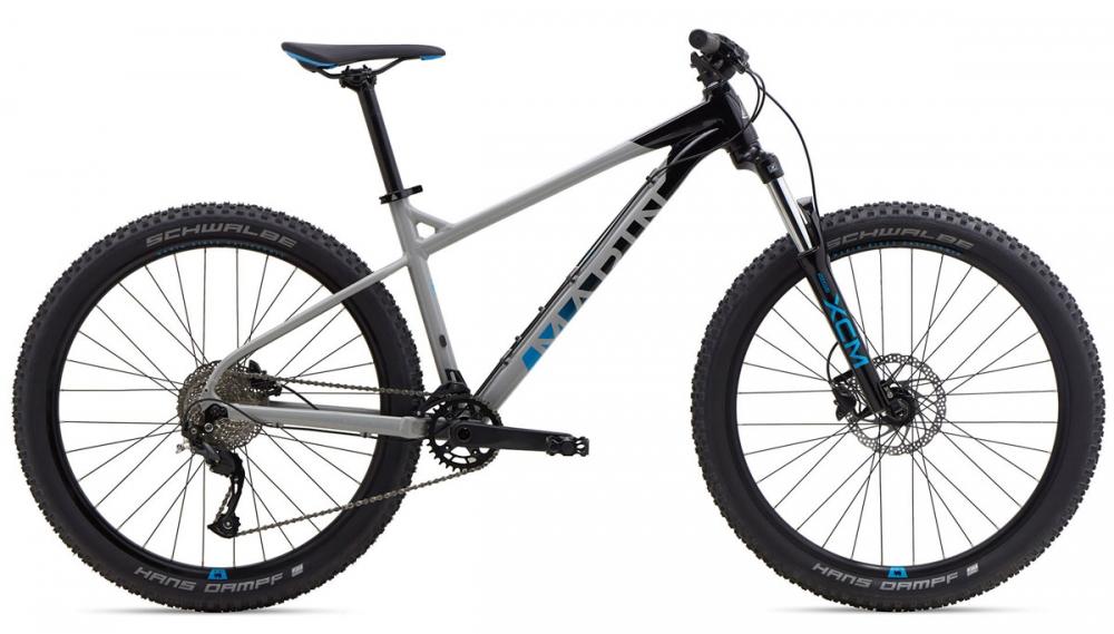 Marin San Quentin 1 Bike