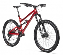"Dartmoor - Blackbird Pro 27.5"" Bike"