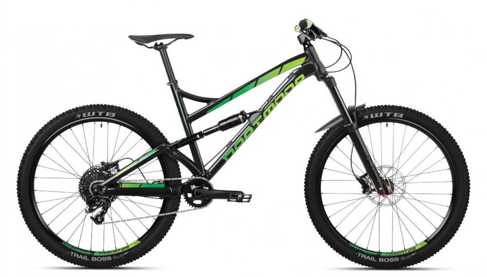 "Dartmoor Blackbird Intro 29"" Bike"