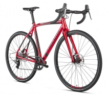 Accent - CX-ONE Pro TA Bike