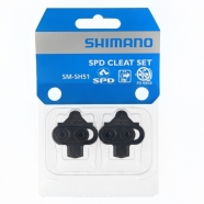 Shimano - SM-SH51 Shoe Adapter with Cleat