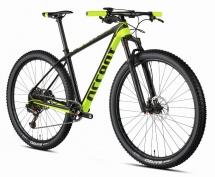 Accent - Peak 29 Carbon X01 Eagle Bike
