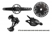 SRAM - NX Eagle™ DUB 1x12 BOOST Groupset