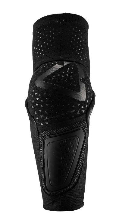 White Contour LEATT 2015 Elbow Guard Elbow Protector