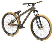 NS Bikes - Zircus Bike