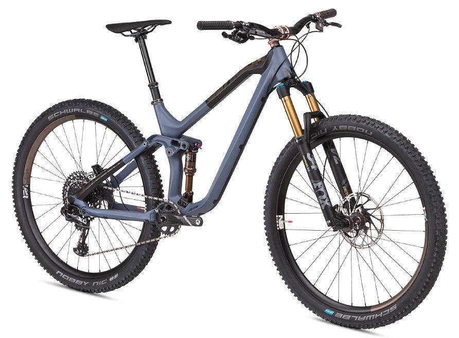 NS Bikes Define 130 1 Bike