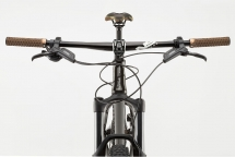 "NS Bikes Eccentric CroMo 29"" Bike"