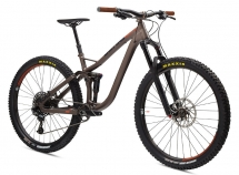 NS Bikes - Snabb 150 Plus 2 Bike