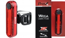 Prox - WEGA USB Rear Light