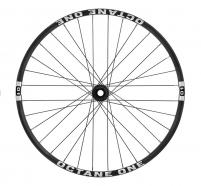 "Octane One - Solar PRO Single 26"" Wheelset"