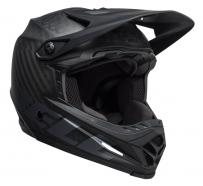 Bell - Full-9 Matte Black Helmet