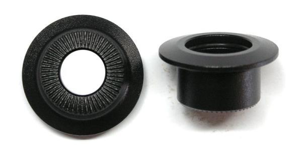 Dartmoor Revolt Cassette Hub Cones (End Caps)