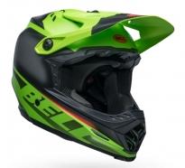 Bell - Full-9 Fusion MIPS Helmet