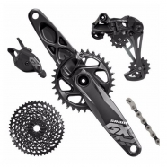 SRAM - GX Eagle™ 1x12 Groupset