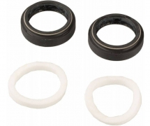 Rock Shox - Pike/Lyrik/Yari/BoXXer/Domain DC 35mm Dust Seal and Foam Ring Set