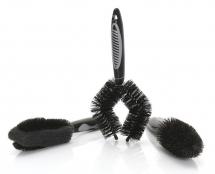 XLC - XLC - Bike Cleaning Brush Set