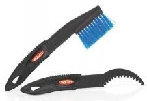 XLC - Bike Cleaning Brush Set TO-CS01