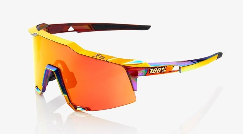 d7363a8e3 100% - Speedcraft Peter Sagan Edition Sport Glasses - 26bikes.com Shop