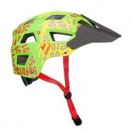 Seven iDP - M5 50:01 RASTA Helmet