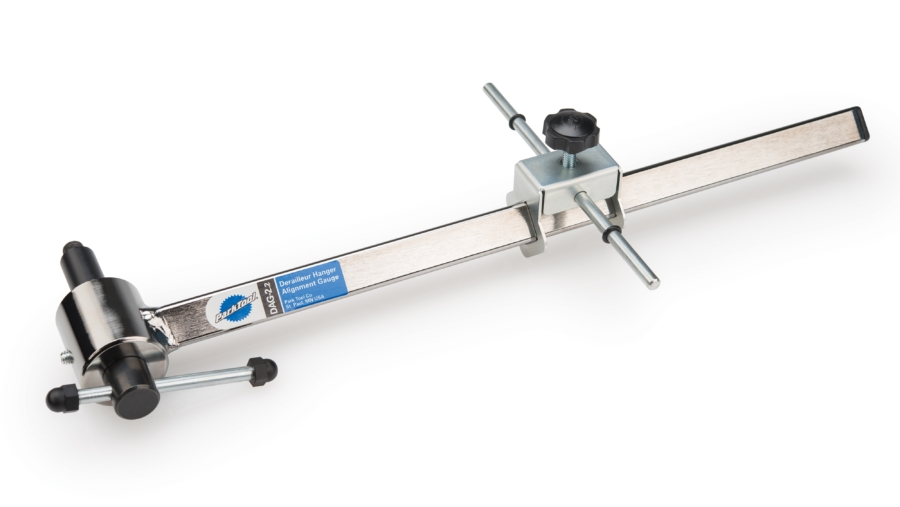 Park Tool Frame & Fork Derailleur Hanger Alignment Gauge DAG-2.2