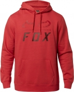FOX - Furnace Pullover Hoody