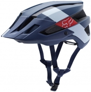 FOX - Flux Wide Open Helmet