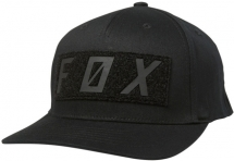 FOX - Backslash Snapback Hat